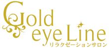 GOLD EYE LINE